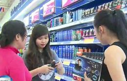 Cần Thơ: Mở đợt kiểm tra mỹ phẩm chứa paraben