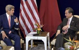 Mỹ quan ngại hoạt động của Trung Quốc trên Biển Đông
