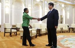 Cố vấn An ninh Mỹ thăm Trung Quốc