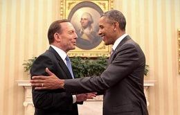 Australia, Mỹ tăng cường hợp tác quốc phòng