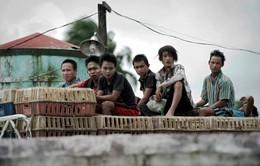 Myanmar lần đầu tiên thông qua mức lương tối thiểu