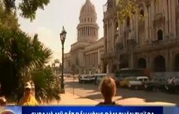 Cuba và Mỹ bắt đầu tiến hành vòng đàm phán thứ ba