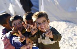 Thổ Nhĩ Kỳ mở trường tư để bảo vệ trẻ em di cư khỏi bàn tay IS