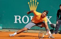 Thua trận, Nadal vẫn tin vào cơ hội chiến thắng ở Pháp mở rộng