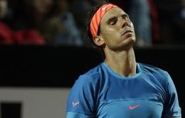 Rome Masters 2015: Thua Wawrinka, Nadal lỡ hẹn với Federer ở bán kết