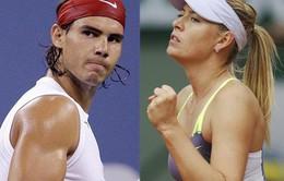 Madrid Open: Nhà vua và Búp bê đều giành chiến thắng