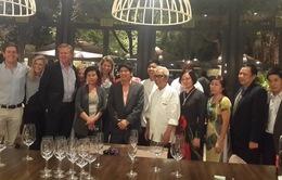 Tuần lễ ẩm thực Việt Nam tại Nam Phi thu hút nhiều du khách