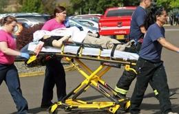 Danh tính kẻ xả súng ở bang Oregon đã được xác định
