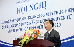 Việt Nam đứng thứ 8 thế giới về nghiên cứu về đột biến tạo giống