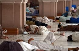 Pakistan: Nắng nóng lịch sử, 1.300 người thiệt mạng