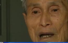 Nạn nhân bom nguyên tử tại Nagasaki kể lại những giây phút kinh hoàng