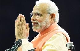 Thủ tướng Ấn Độ bắt đầu chuyến thăm Pháp, Đức và Canada