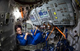 NASA sẽ gửi 3 phi hành gia lên ISS