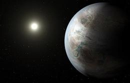 NASA phát hiện hành tinh mới giống Trái đất