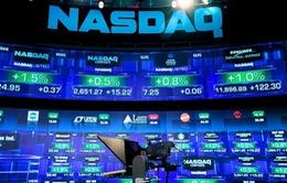 Mỹ: Chỉ số Nasdaq đạt mức cao kỷ lục