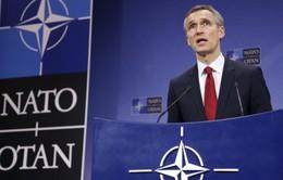 NATO sẵn sàng đối thoại với Nga về các vấn đề quân sự
