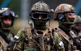 NATO gia tăng các biện pháp an ninh tại khu vực Baltic