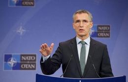 Thổ Nhĩ Kỳ - NATO đàm phán tăng cường khả năng phòng thủ
