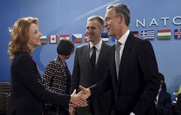 NATO chính thức mời Montenegro gia nhập