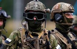 Lực lượng phản ứng nhanh của NATO lần đầu tập trận