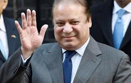 Thủ tướng Pakistan tới Saudi Arabia bàn về vấn đề Yemen