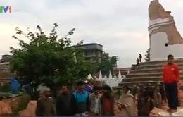 Nepal mở cửa trở lại các địa điểm du lịch sau động đất