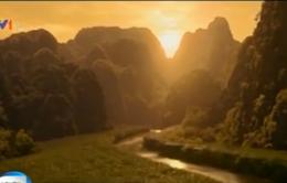 Trailer phim Peter Pan tung cảnh quay tuyệt đẹp về hang Én