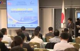 Hội thảo xúc tiến du lịch Việt Nam tại Nhật Bản
