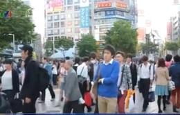 40% nam thanh niên Nhật Bản không có nhu cầu hẹn hò