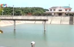 Đảo Cồn Cỏ cơ bản dự trữ điện nước cho sinh hoạt