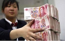 Trung Quốc bất ngờ tăng giá đồng nhân dân tệ