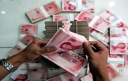 Đưa đồng Nhân dân tệ vào giỏ tiền tệ của IMF: Tham vọng gần 10 năm