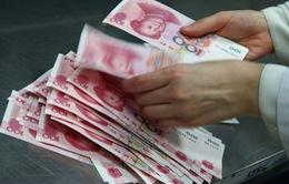 Trung Quốc tiếp tục giảm tỷ giá đồng Nhân dân tệ so với USD