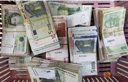 Đồng NDT chưa đưa vào giỏ tiền tệ quốc tế trong năm 2015