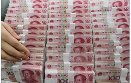 """Trung Quốc tiếp tục """"bơm"""" thêm tiền vào thị trường"""