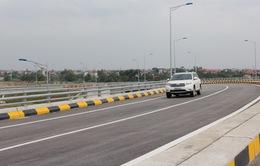 Tăng cường kiểm tra, ngăn chặn nạn ném đá trên cao tốc Hà Nội - Hải Phòng