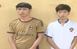 Bình Phước: Truy bắt thành công nhóm đối tượng ném đá xe khách