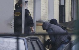Nghi phạm thứ 6 trong vụ ám sát Boris Nemtsov tự sát