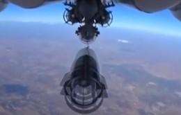 NATO lo ngại trước quyết tâm của Nga trên chiến trường Syria