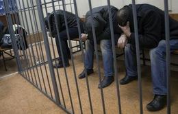 Cuộc điều tra vụ sát hại cựu Phó Thủ tướng Nga có bước tiến quan trọng