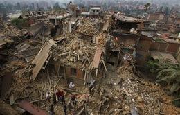 Đức giúp Nepal khôi phục di sản văn hóa