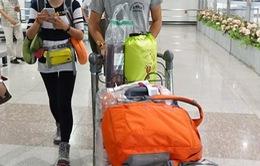 Nhóm người Việt leo núi bị mắc kẹt tại Nepal đã trở về an toàn