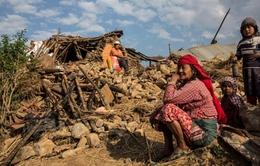 10.000 người chết, hàng vạn người cần được cứu trợ ở Nepal