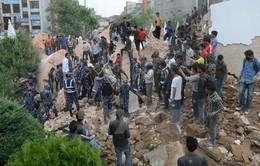 Đâu là nguyên nhân của trận động đất kinh hoàng tại Nepal?
