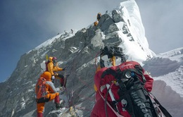 Nepal cấm người ít kinh nghiệm chinh phục đỉnh Everest