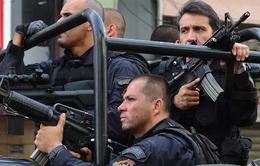 Brazil bắt giữ hàng loạt cảnh sát sau vụ thảm sát tại Sao Paulo