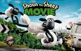 Shaun The Sheep The Movie: Phim hài hấp dẫn đầu năm mới