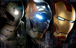 Ấn tượng những bộ giáp Iron Man tự chế