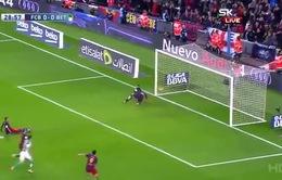 Hết Ronaldo đến lượt Neymar đá hỏng phạt đền