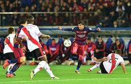 Barca: Neymar sẽ không đi đâu cả